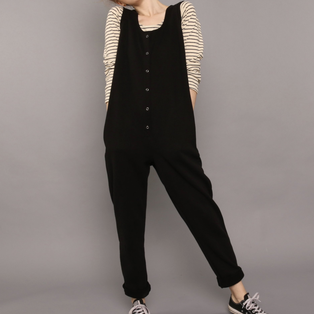 Hemp Woodland Jumpsuit