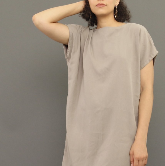 NEW MOON TUNIC