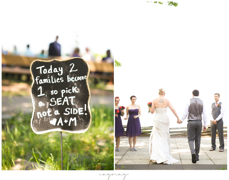 Rib Mountain wedding. Wausau Wisconsin Wedding. Wisconsin Natural light outdoor wedding.