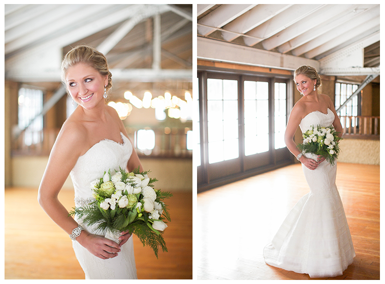 Evolution in Design florals natural light bridals Rothschild Pavilion