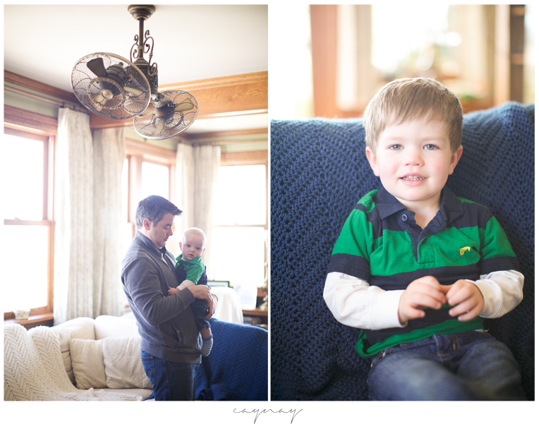 Natural light portrait work in madison wisconsin