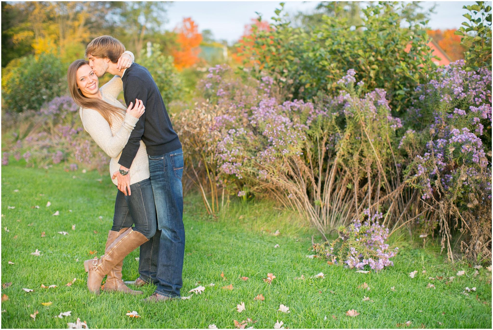 Spring In Vilas Park >> Samantha Luke Vilas Park Engagement Session Caynay Photo