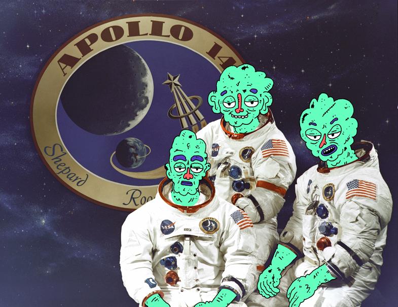 Apollo-14
