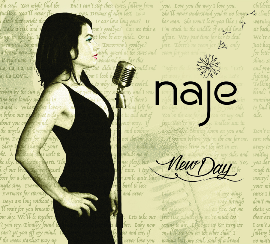 Naje's New Day (coming soon)