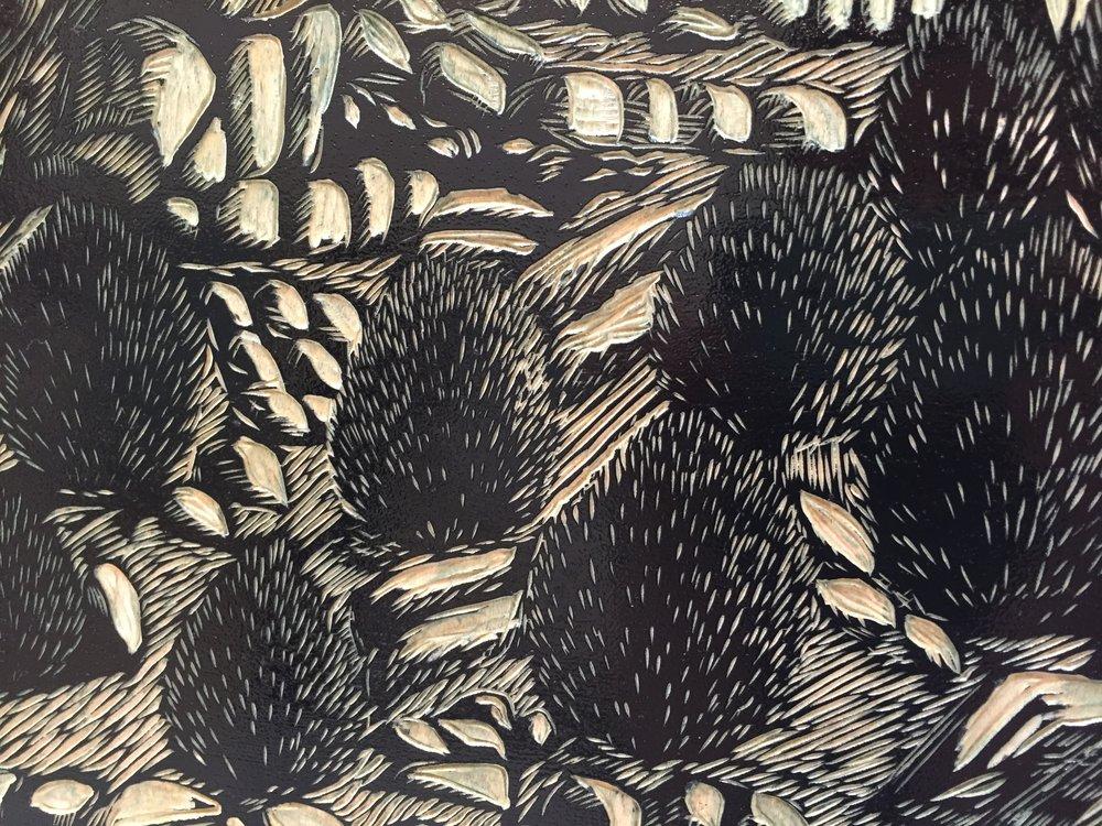 katy collier print