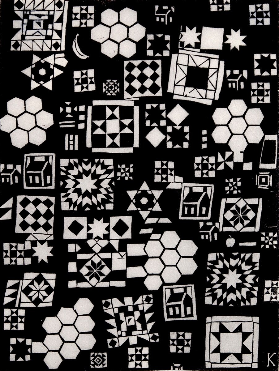 Blockwork Sampler