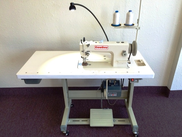 CB0797 WALKING FOOT SEWING MACHINE