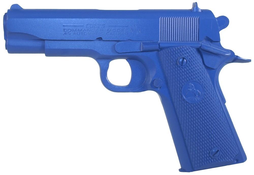 "Colt 1911 Commander 4"""