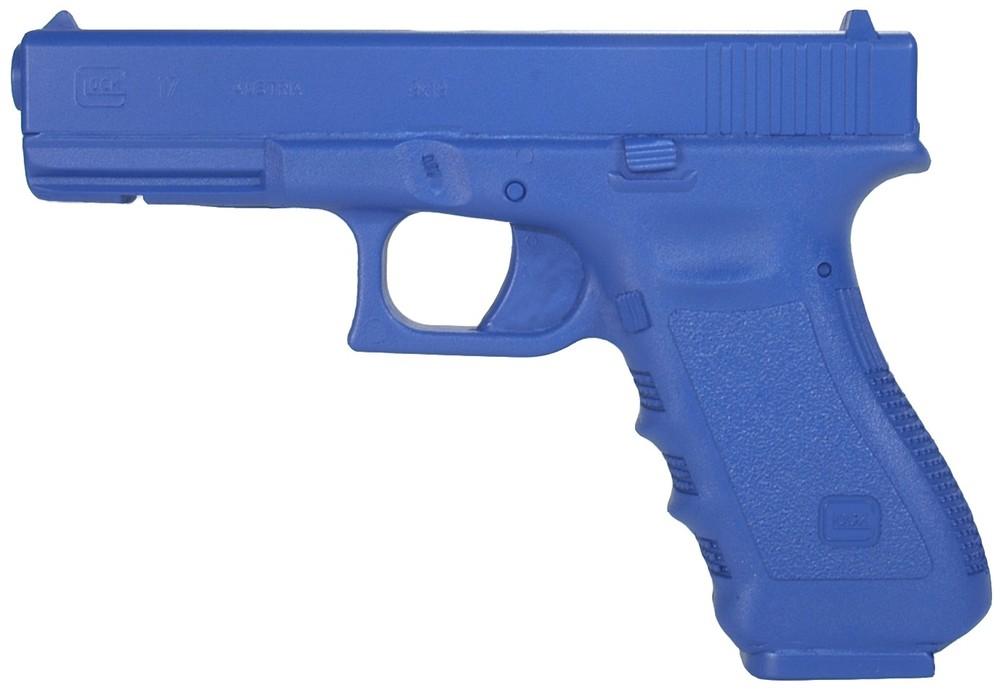 Glock 17, 22, 31