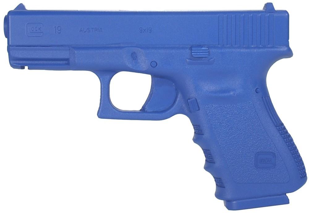 Glock 19, 23, 32