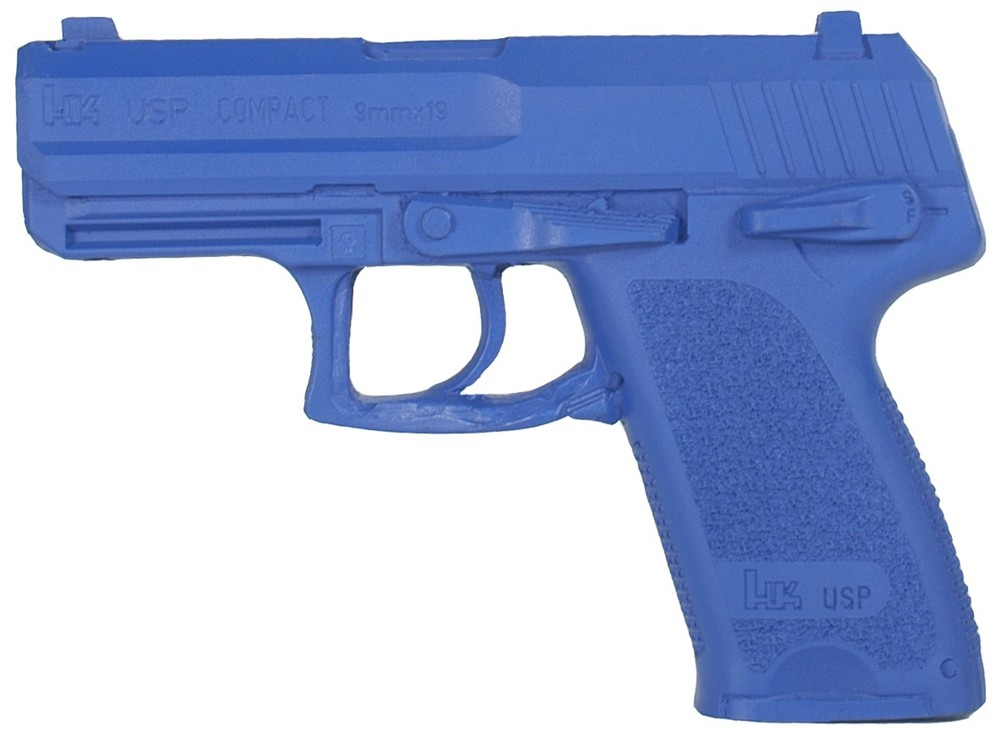 H&K USP 9 Compact