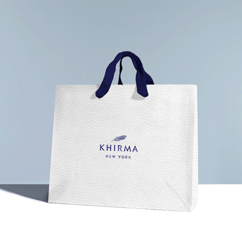 KHIRMA BRAND IDENTITY : PACKAGING
