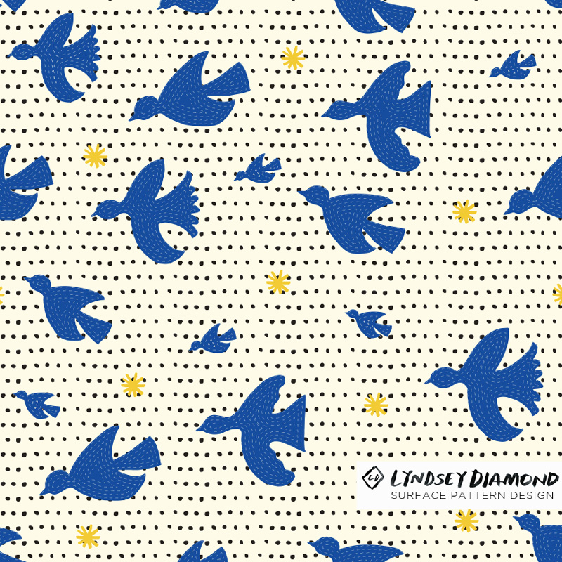 CHARACTER           C-002 DOVES LD_PATTERN