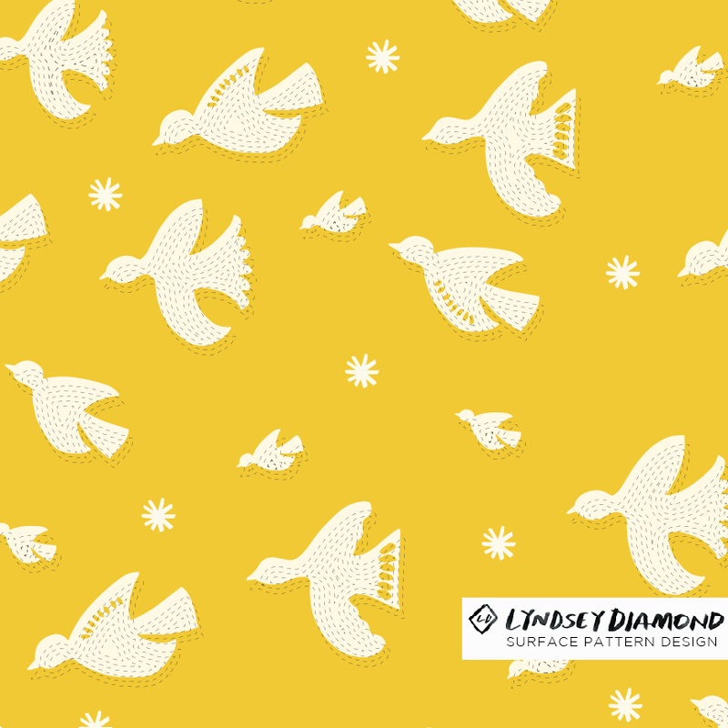 CHARACTER           C-003   DOVES   LD_PATTERN