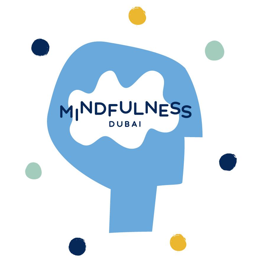 Mindfulness Dubai : Brand ID