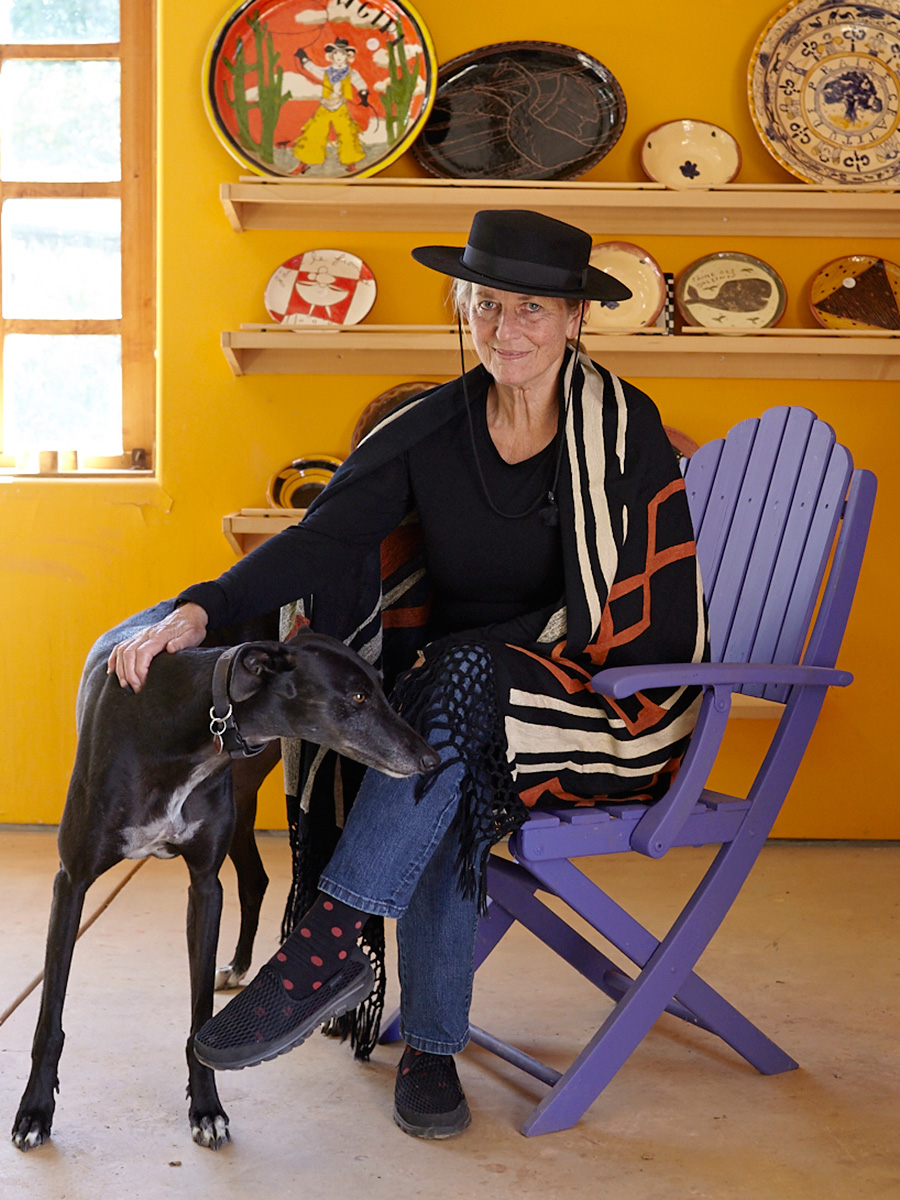 SUSAN HALL | WEST MARIN