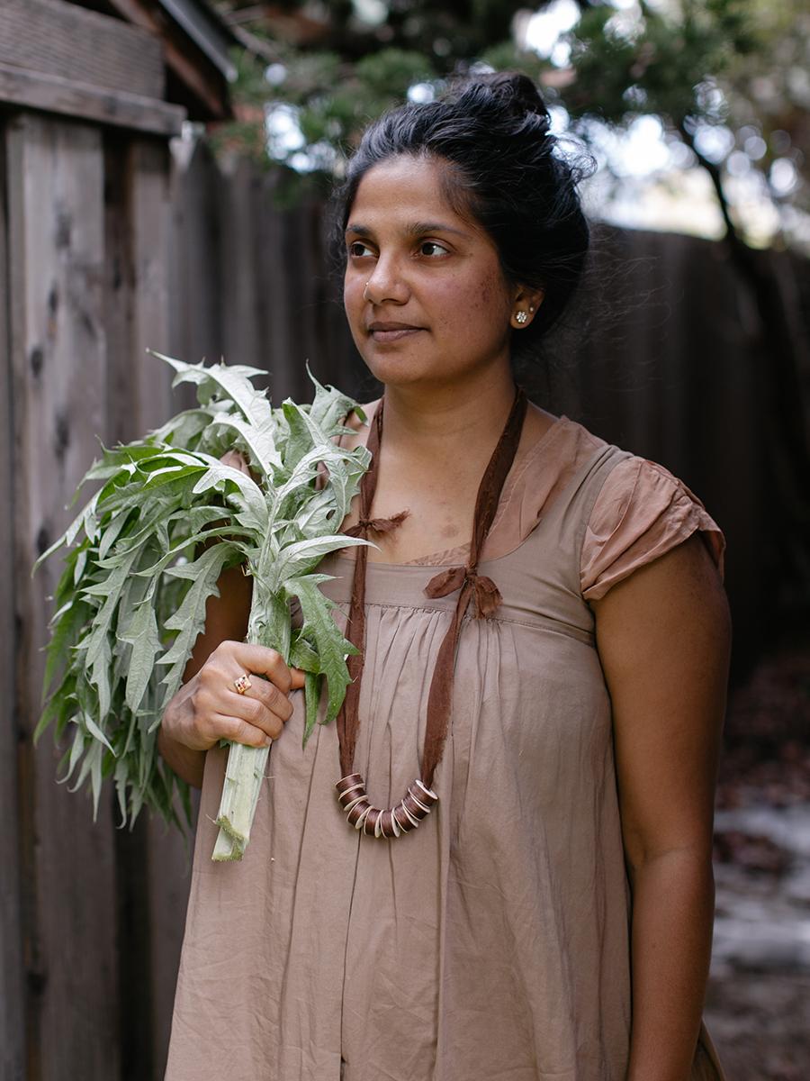 DEEPA PREETI NATARAJAN | PLANTSPEOPLE | WEST BERKELEY