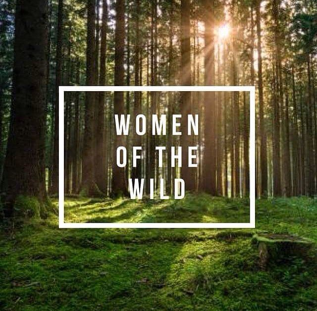 Pre-Women of the Wild Potluck 🌿 Sept 11 🌿 7-9 pm 🌿 come organize carpools, meet other participants, or learn more about Women of the Wild 2018 before you register #WithLoveDC #womenofthewild #womenofthewild2018  #wewomen