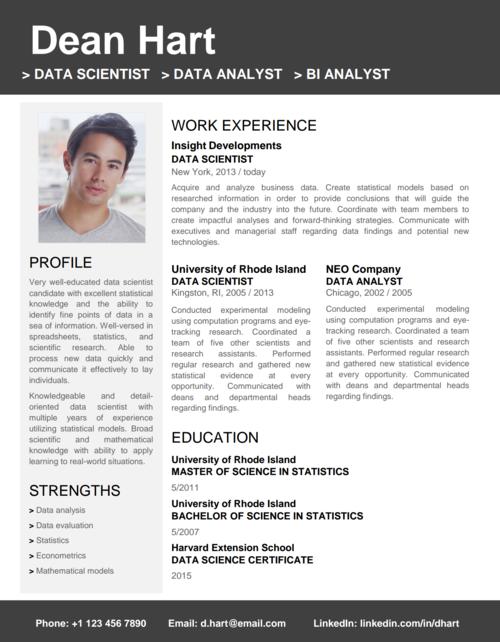 modern professional resume cover letter templates pack no 2 - Modern Professional Resume