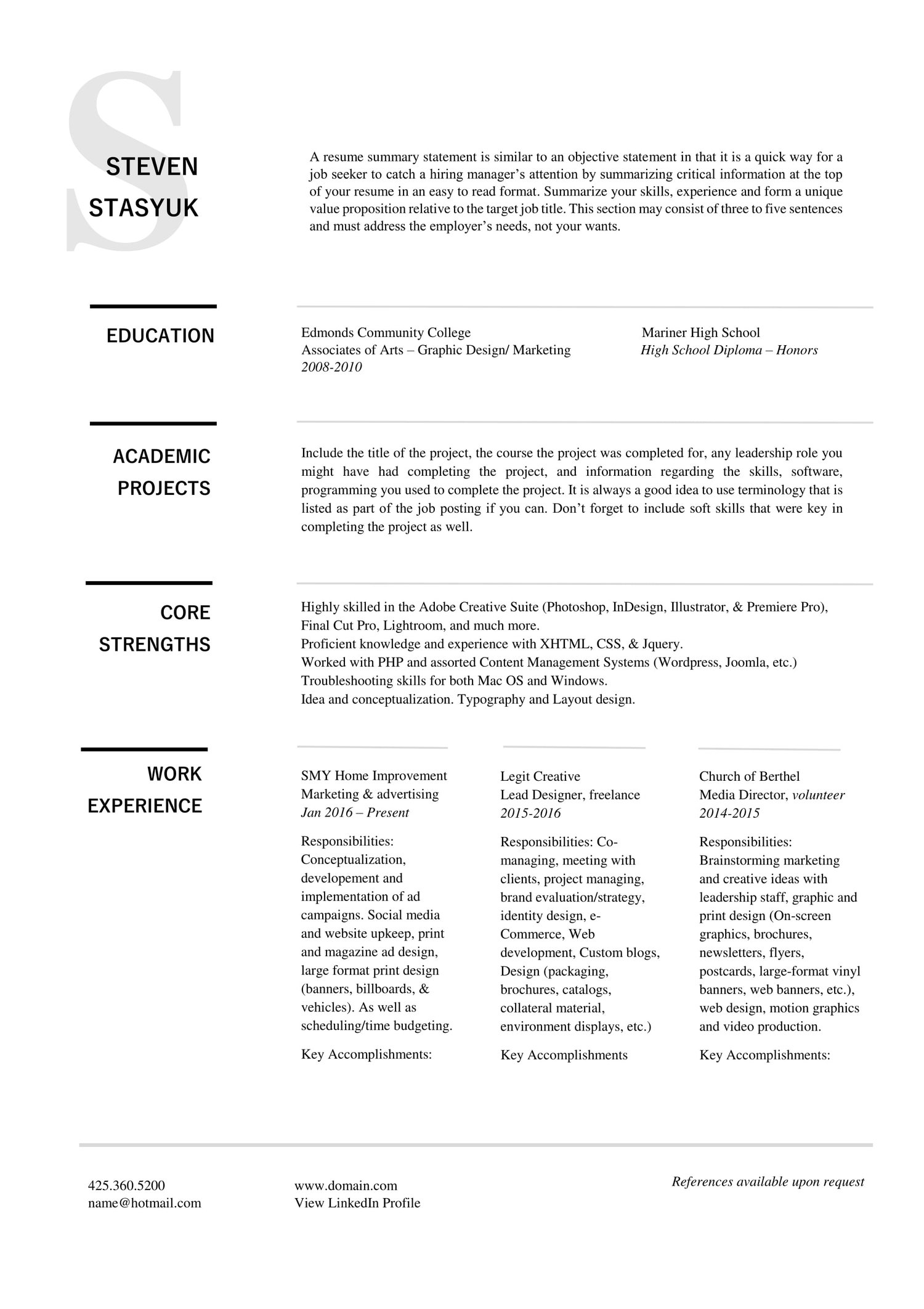 Recent Graduate Cover Letter Sample from static1.squarespace.com