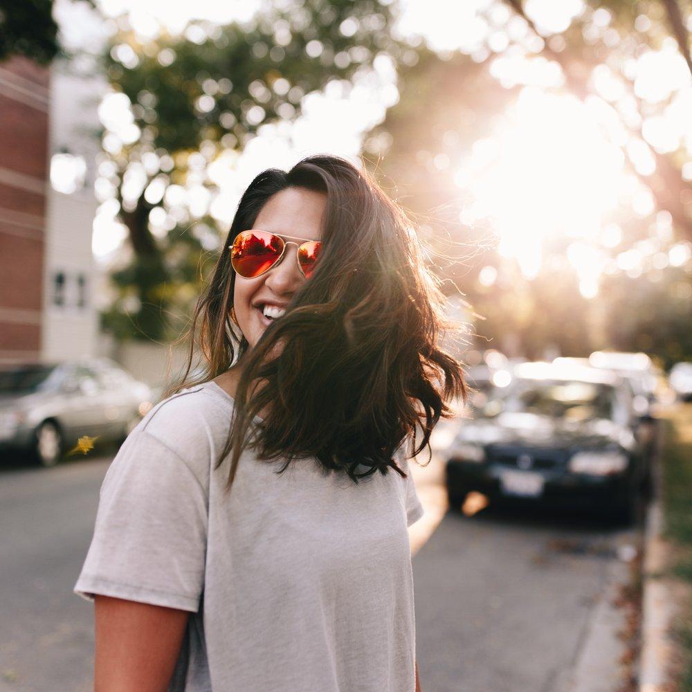 Happiness | akindjourney.com #TheKindBrands