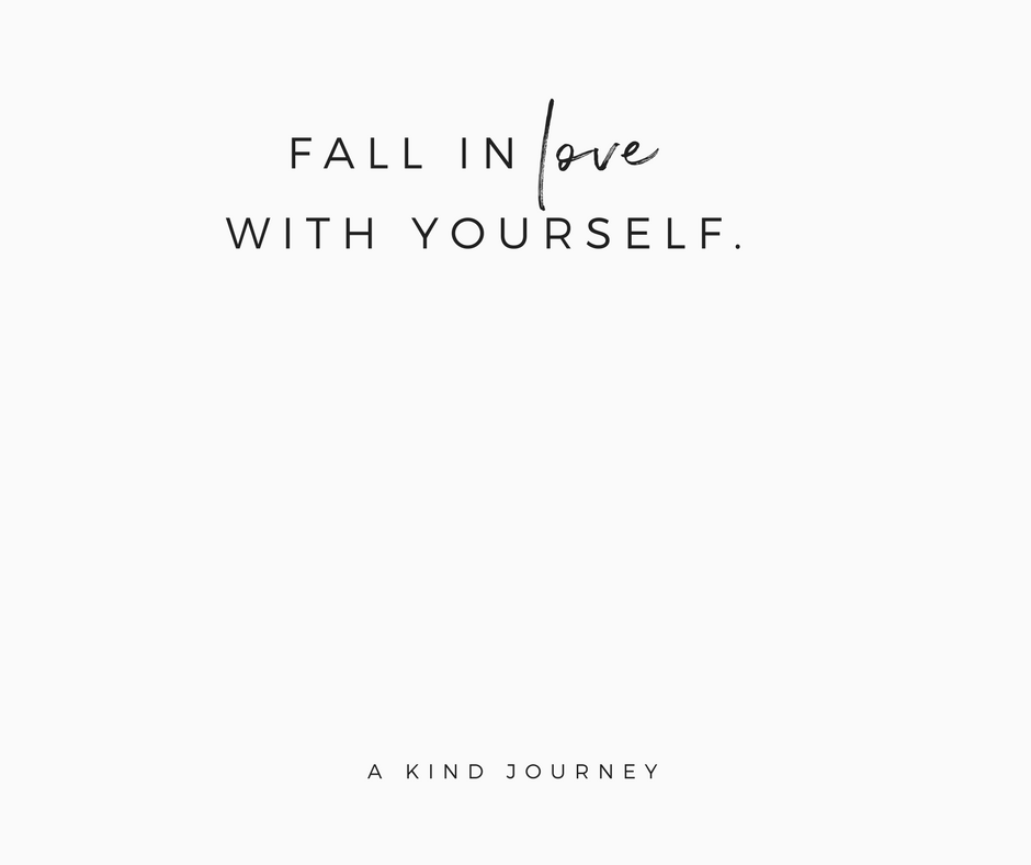 Fall In Love | akindjourney.com #TheKindBrands