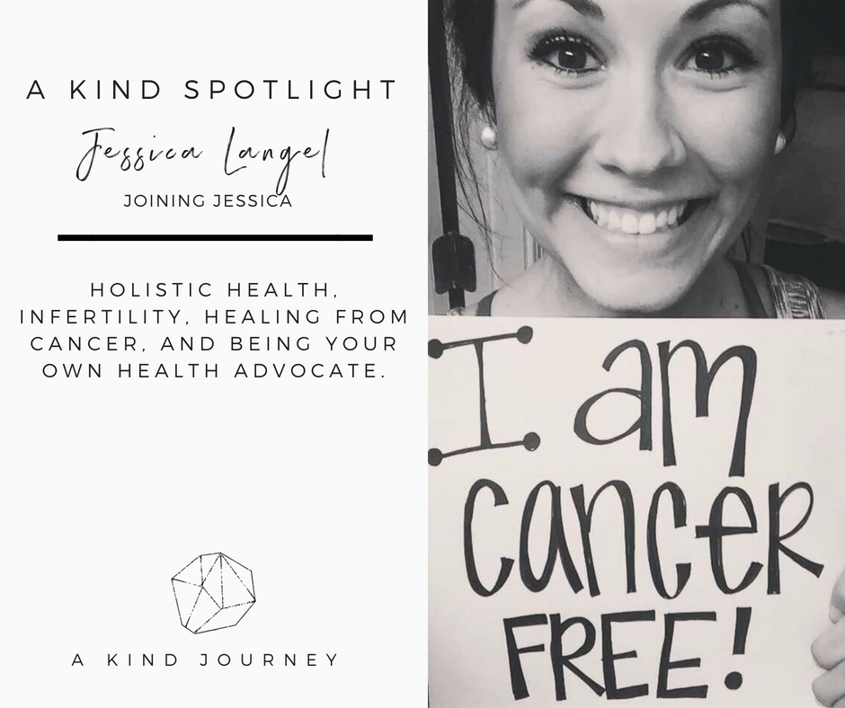 A Kind Spotlight with Jessica Langel of Joining Jessica | akindjourney.com #TheKindBrands