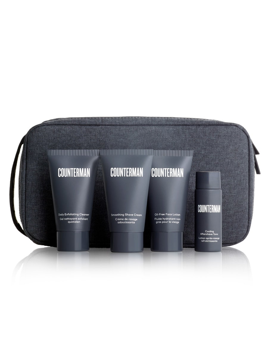 Beautycounter Counterman Gift Set