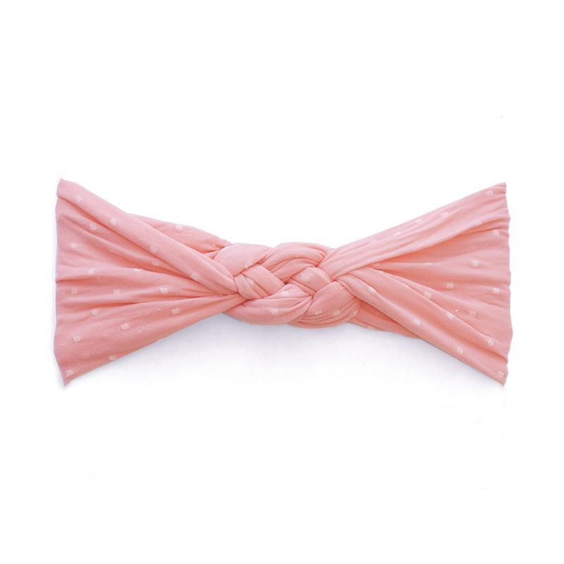 Baby Sailor Knot Dot Headband | Kind Gift Guide akindjourney.com