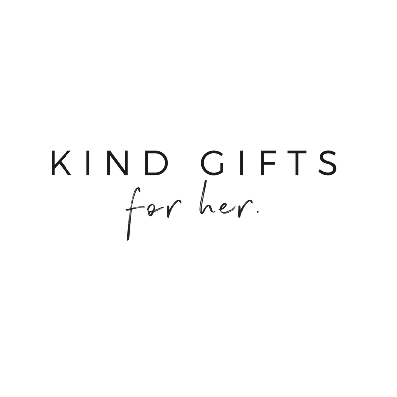 A Kind Gift Guide For Her | akindjourney.com