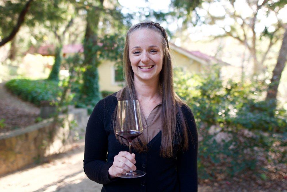 Sarah Cleveland   National Sales Associate