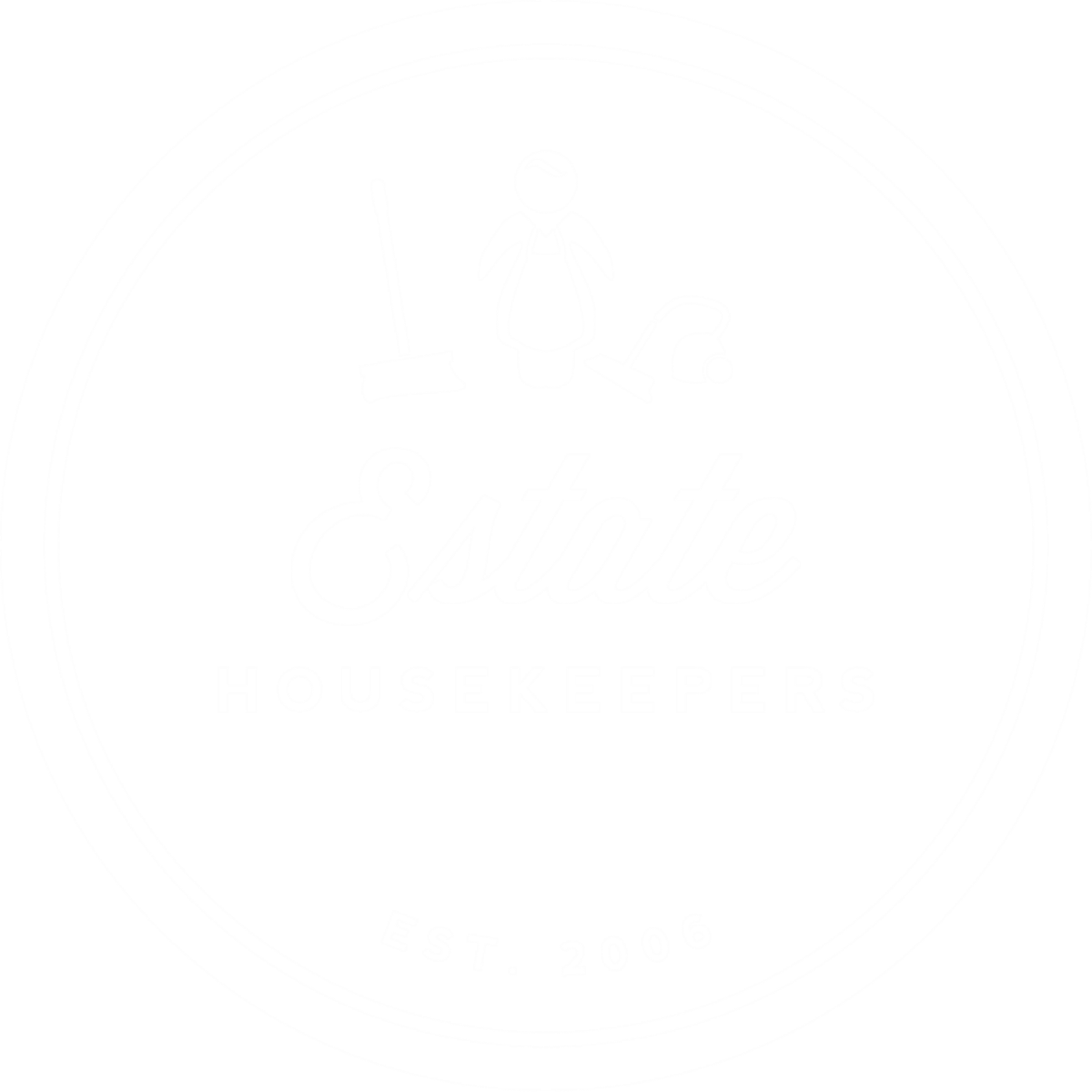 Estate Housekeepers Inc. I Professional Vetted Housekeepers