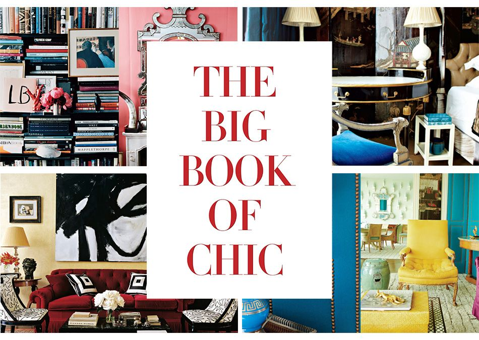 5 Of My Favorite Interior Design Coffee Table Books