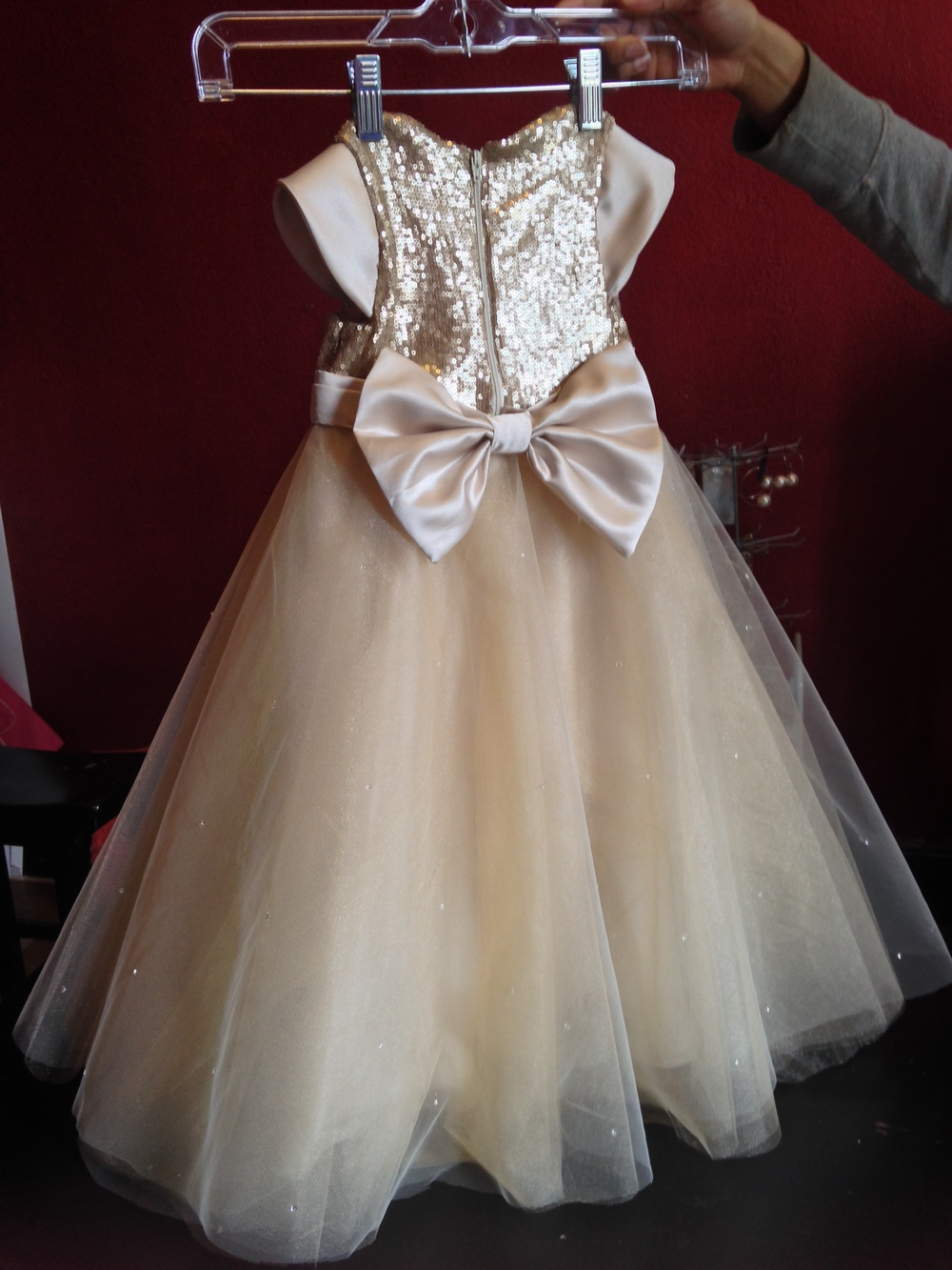 Andrea-Fenise-Sequin-Flower-Girl-Dress