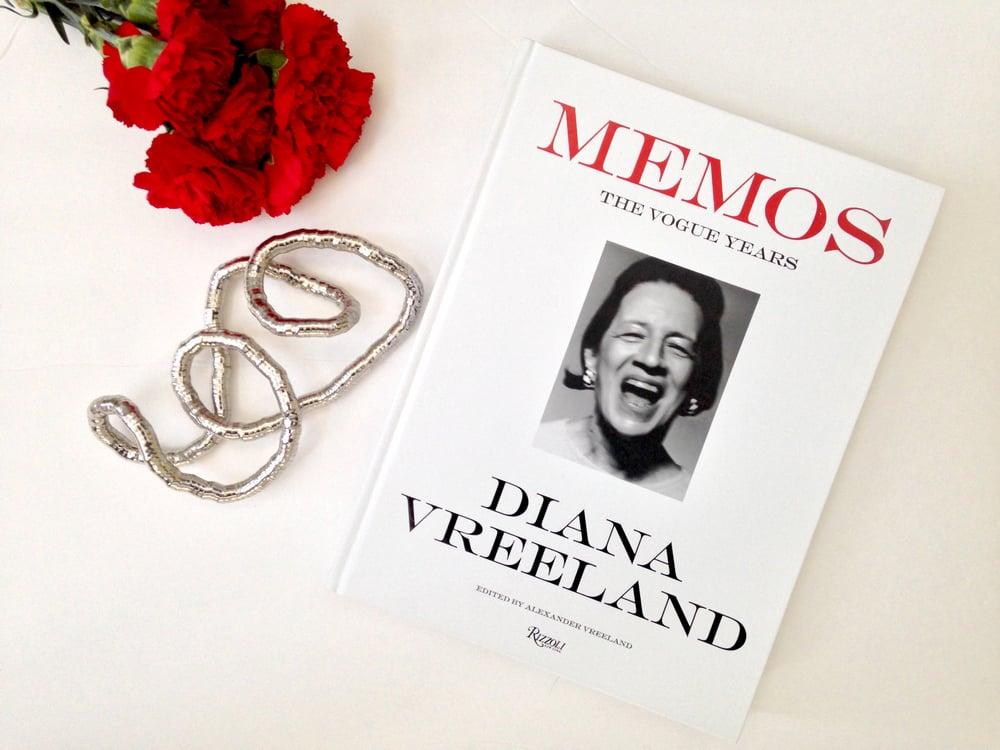 Andrea-Fenise-Booked-Diana-Vreeland