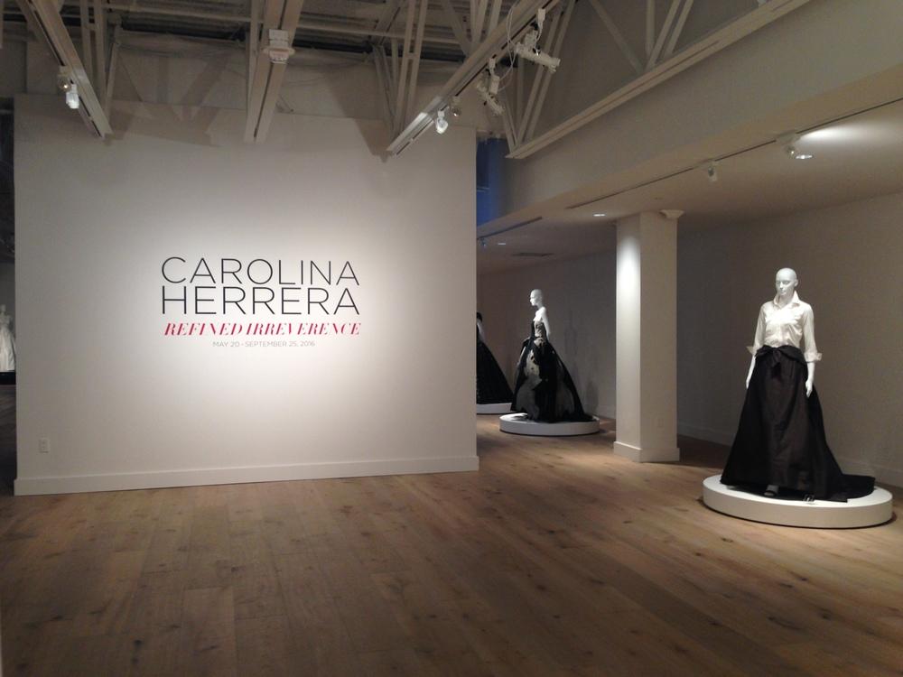 Andrea-Fenise-Carolina-Herrera-Refined-Irreverence