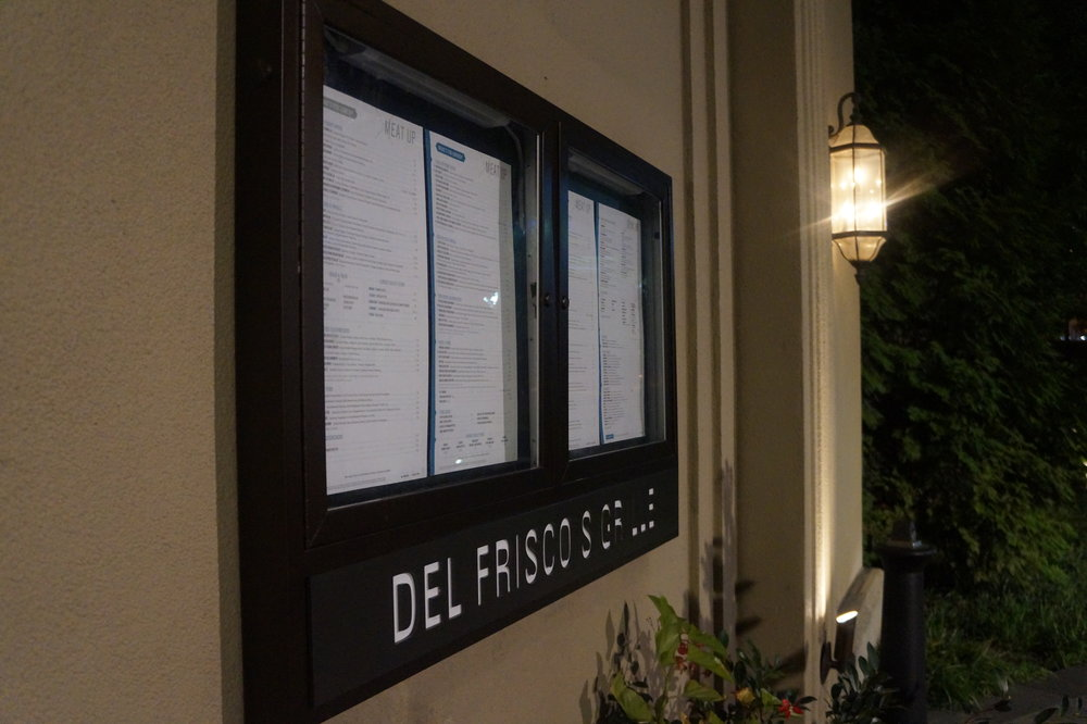 Atlanta Del Frisco's Grille