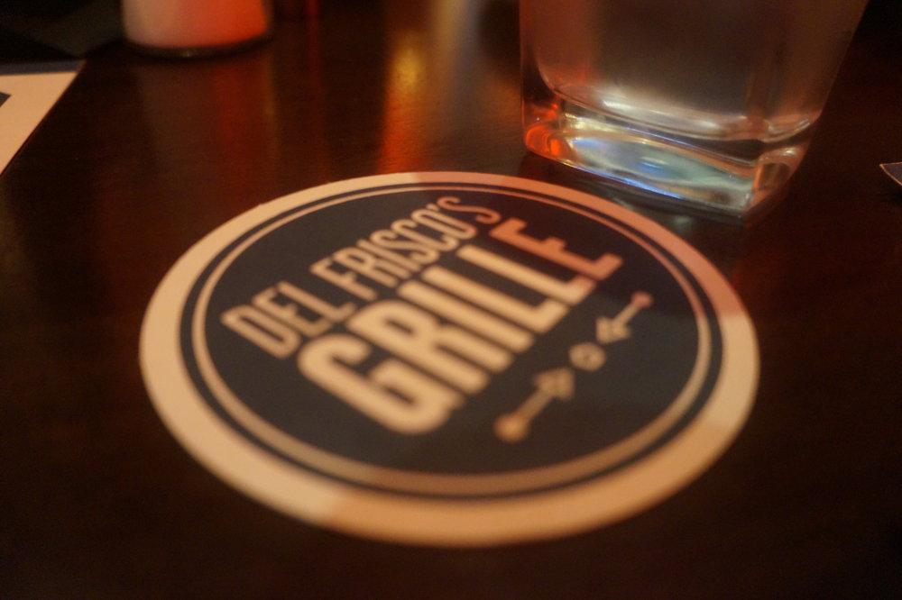 Del Frisco's Grille Atlanta