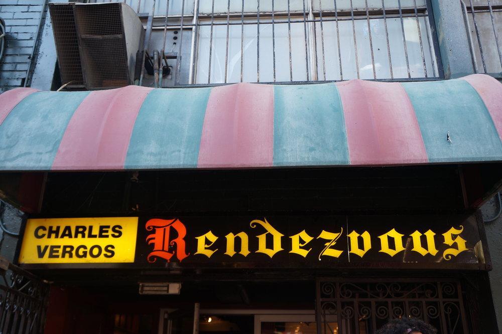 Andrea Fenise experiences City Tasting Tours