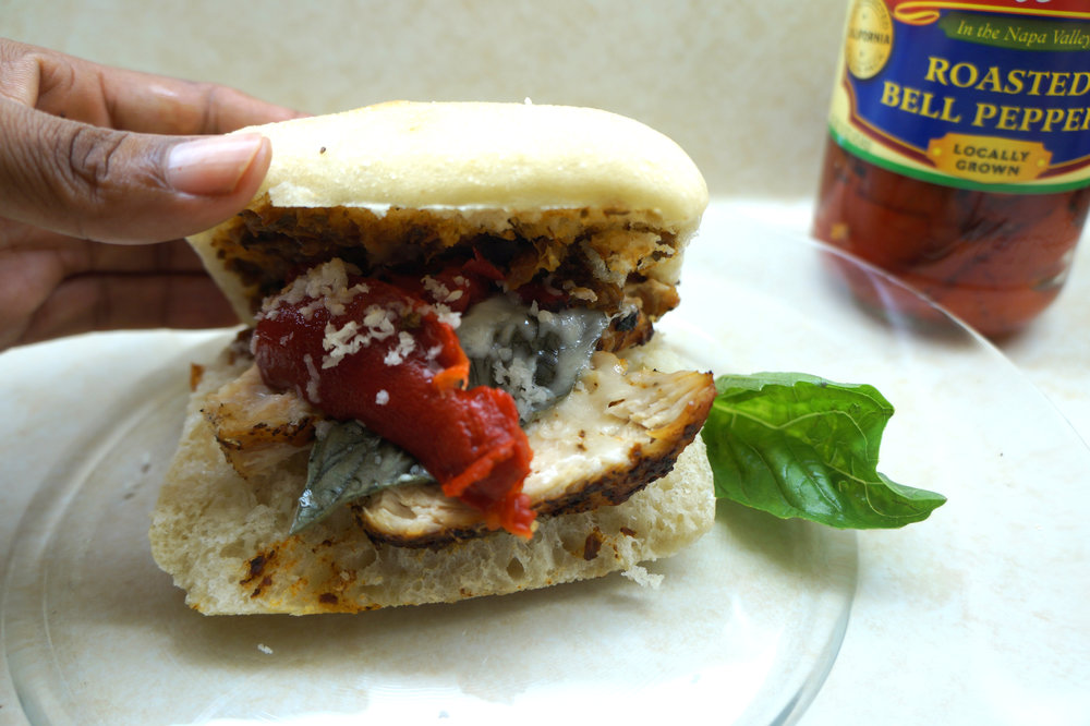 Andrea-Fenise-Chicken-On-Ciabatta