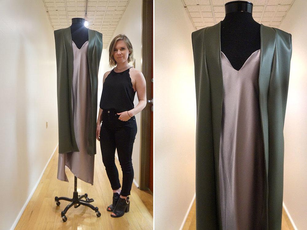 Casey Beck Emerging Designer