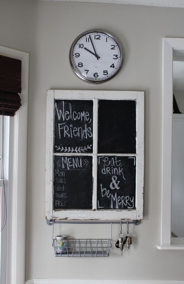 DECORATING WITH OLD WINDOW FRAMES-Blog-ANDREAFENISE