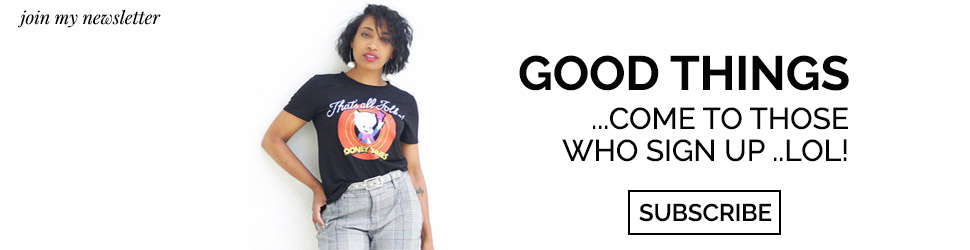 Andrea Fenise Memphis Fashion Blogger Newsletter Banner