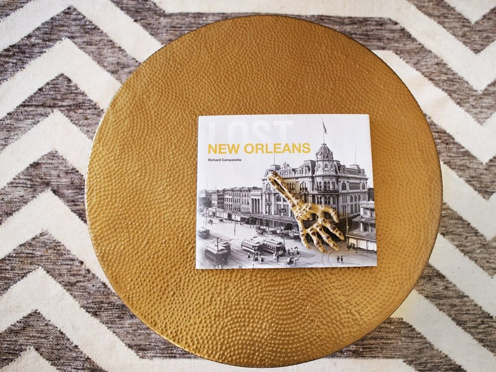 Andrea Fenise Memphis Fashion Blogger and Memphis Travel Blogger shares While in New Orleans: Stay at Sonders AIRBNB