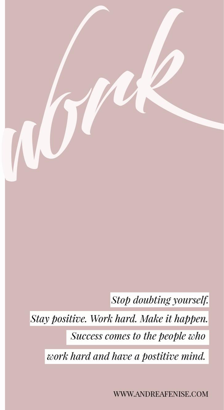 Andrea Fenise Memphis Fashion Blogger shares Working Woman Platform