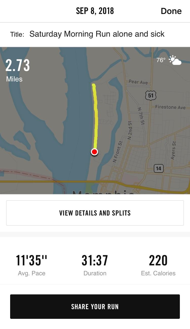 Andrea Fenise Memphis Fashion Blogger and Memphis Running Blogger shares run a marathon goal