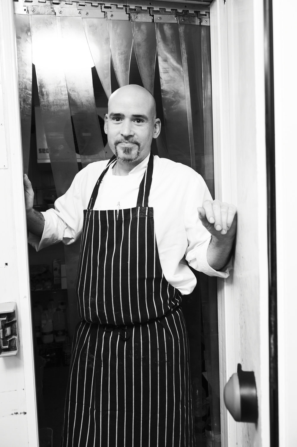 Ondrej Hula Sous Chef
