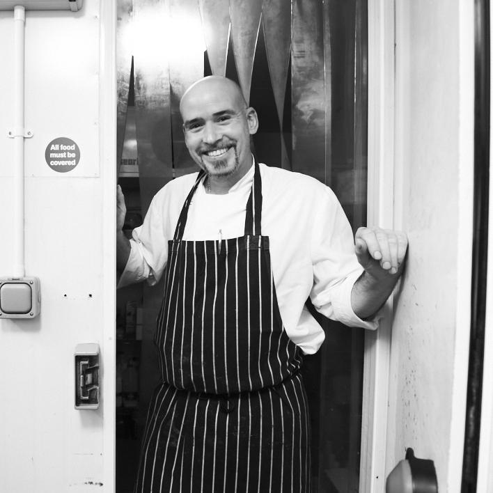 Ondrej Hula - Sous Chef