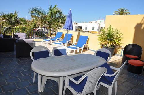 HD Mogan Beach Apartments - Gran Canaria - Puerto de Mogan
