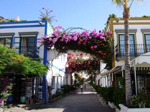 Little Venice - Puerto de Mogan - Gran Canaria